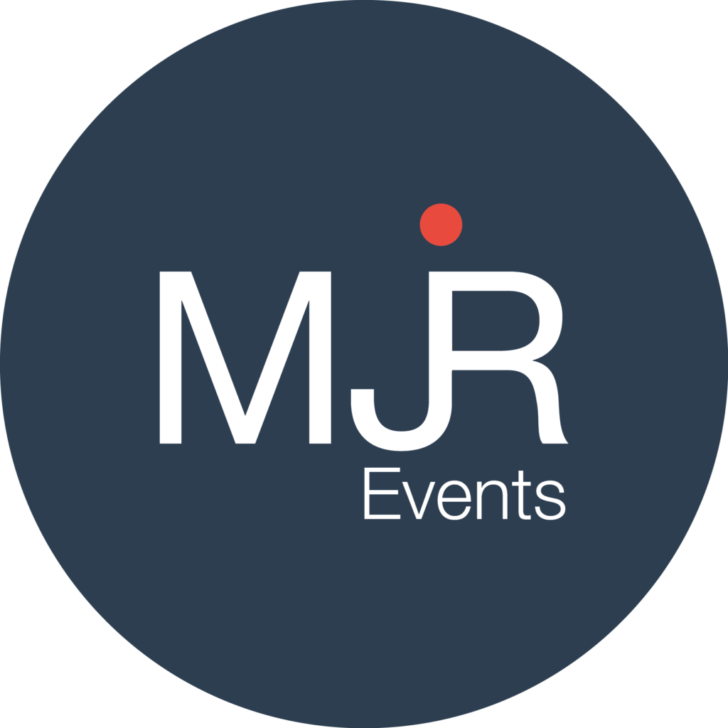 MJR Events logo